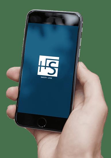 Safety Link App